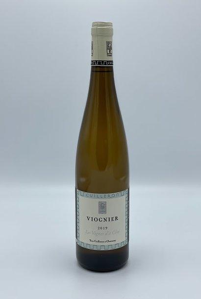 Domaine Yves Cuilleron - les Vignes d'a Cote Viognier