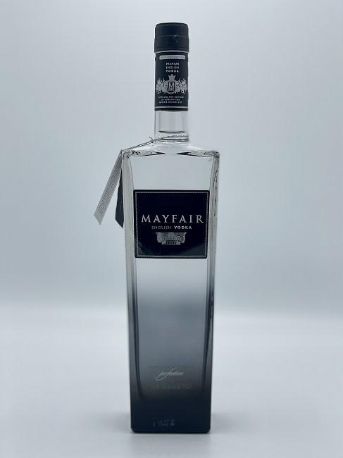 Mayfair - Vodka Zwart-1