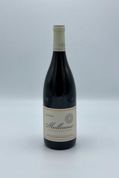 Mullineux - Swartland Syrah