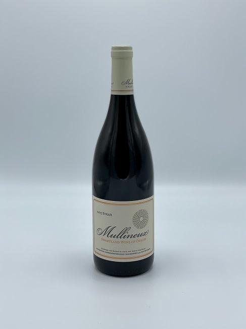 Mullineux - Swartland Syrah-1