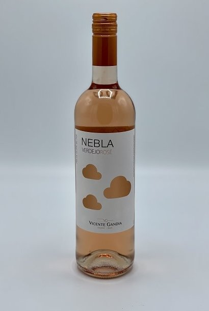 Nebla - Rose