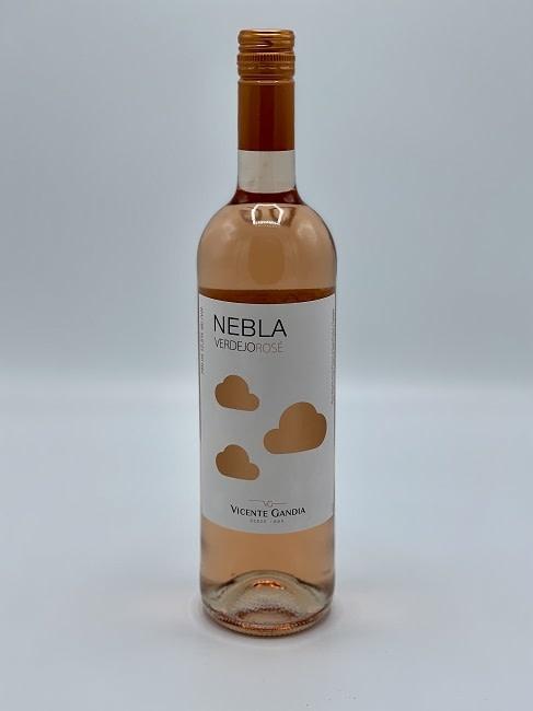 Nebla - Verdejo Rosé-1