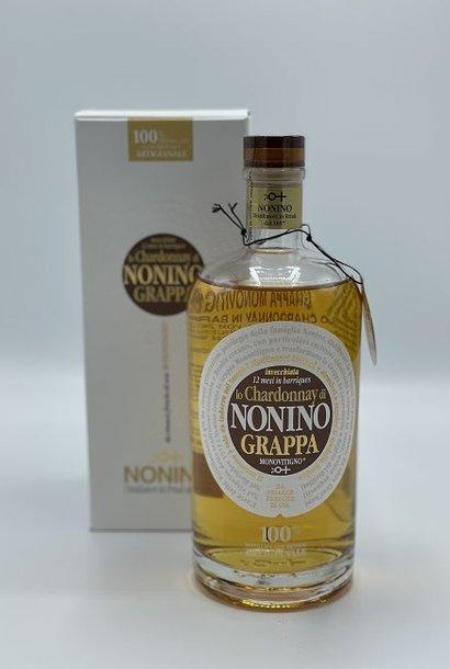 Nonino - Grappa Chardonnay Barrique