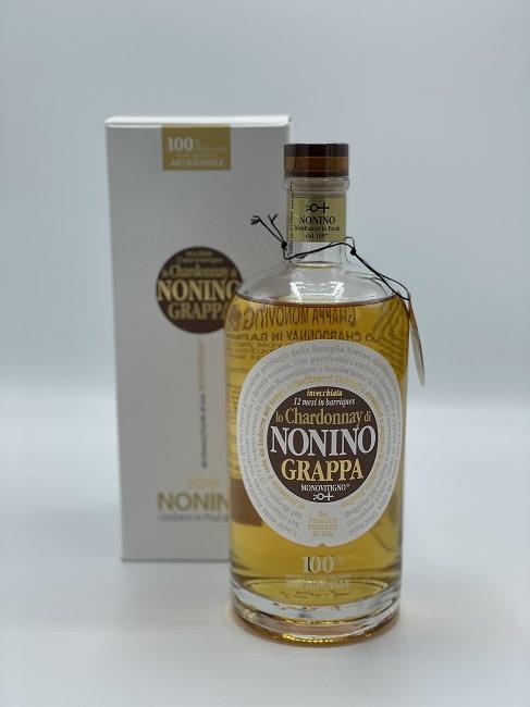 Nonino - Grappa Chardonnay Barrique-1