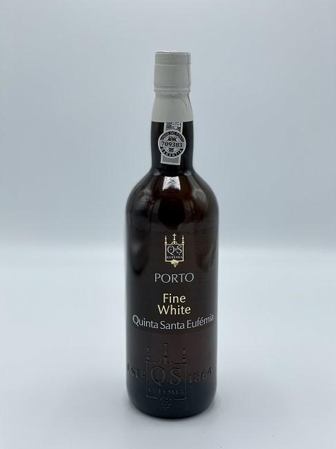 Quinta Sandra Eufemia - Fine White Port-1