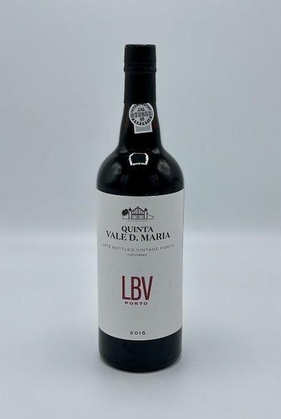 Quinta Vale de Maria - Late Bottled Vintage Port