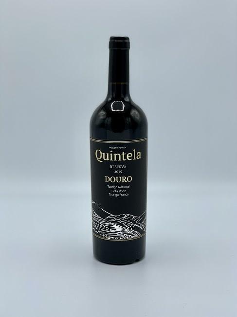 Quintela - Douro Reserva-1