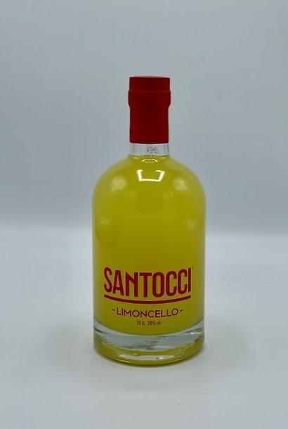 Santocci - Limoncello