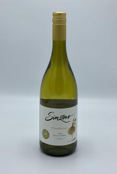 Sinzero - Chardonnay