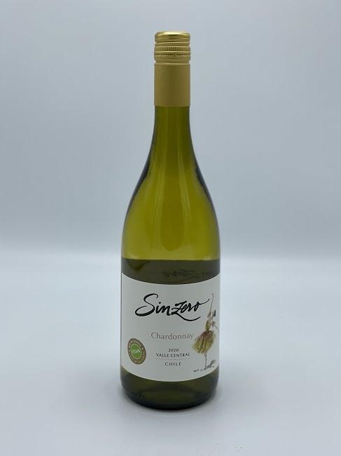 Sinzero - Chardonnay-1