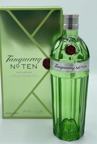 Tanqueray - Ten 10 in giftbox