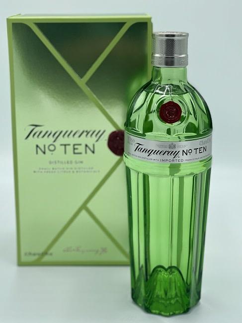 Tanqueray - Ten 10 in giftbox-1