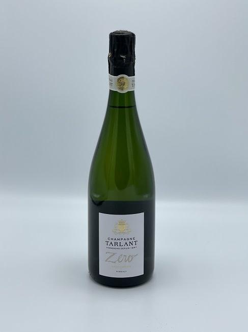 Tarlant - Champagne Zero Brut Nature-1