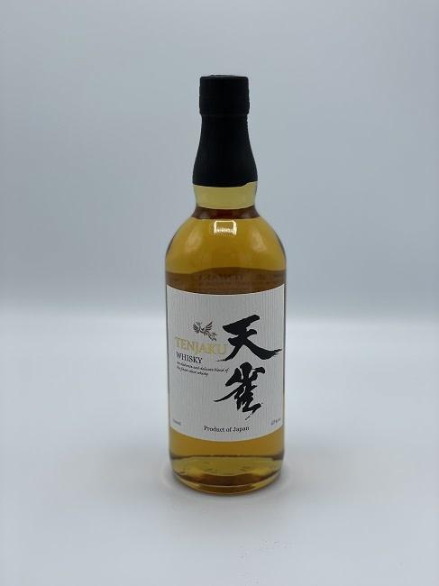 Tenjaku - Blended Wisky-1