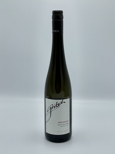 Weingut Gritsch - Gruner Veltliner Kirchpoint Federspiel-1