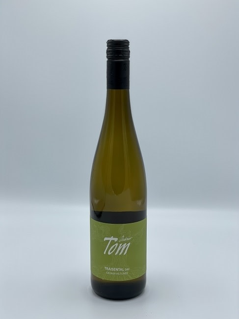 Weingut Tom Dockner - Traisental Gruner Veltliner TOM-1