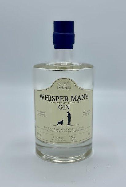 Whisper Man's Gin 0,7l