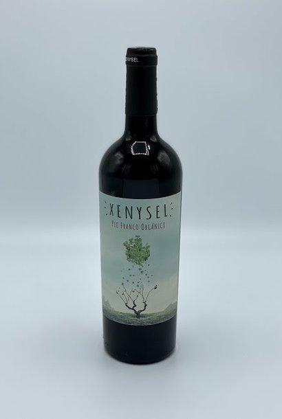 Xenysel - Pie Franco Organico