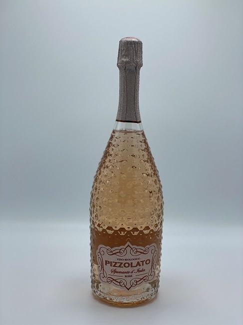 Pizzolato - Spumante Rosato d'Italia MAGNUM-1