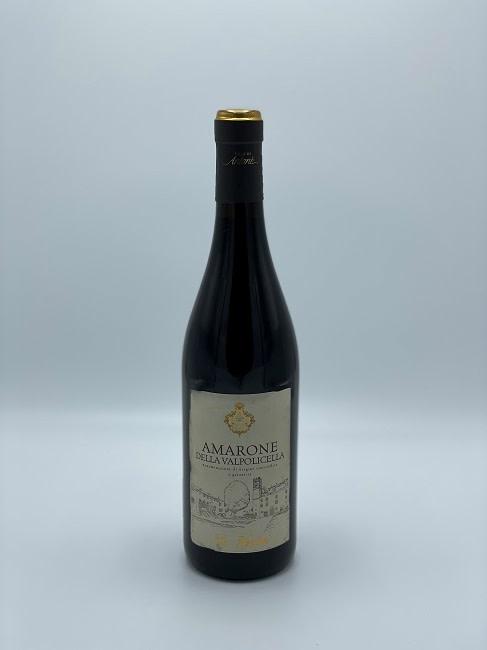 Ca Vendri - Amarone-1