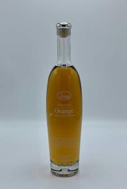 Zuidam - Orange