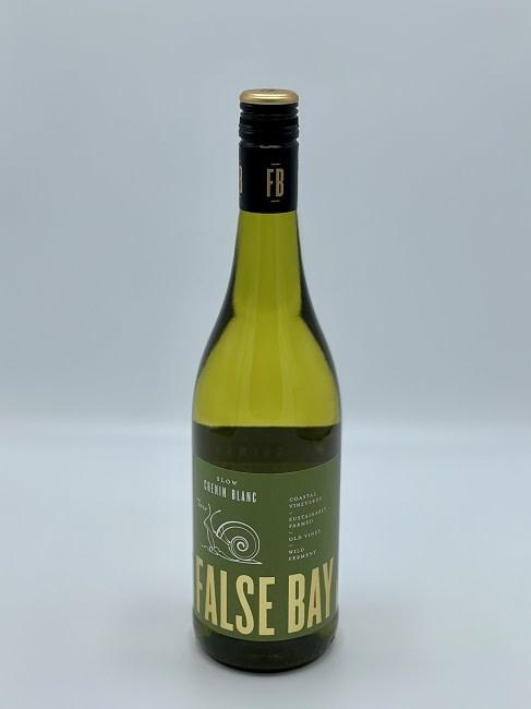 False Bay - Chenin Blanc-1