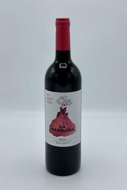 Bodegas de La Marquesa - Valserrano Rioja