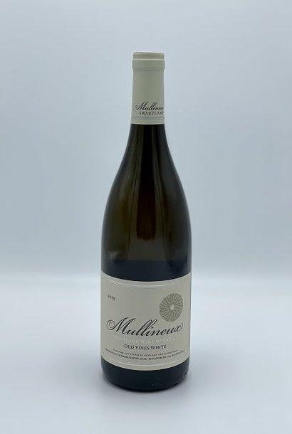 Mullineux - Old Vine White, Swartland