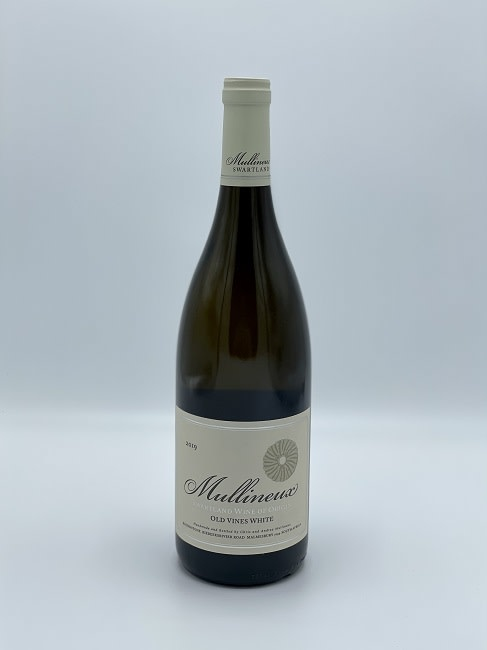 Mullineux - Old Vine White, Swartland-1