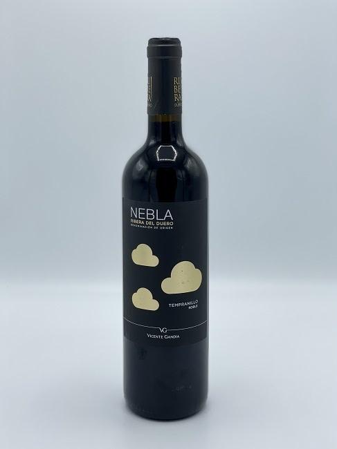 Nebla - Ribera del Duero Temperanillo-1