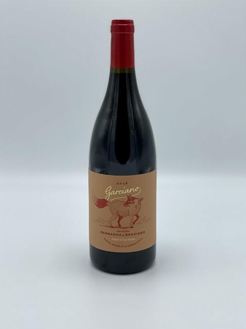 Bodegas Azul y Garanza - Garciano-1