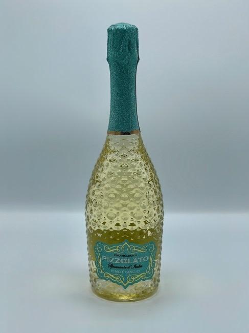 Pizzolato - Spumante Pinot Grigio d'Italia-1