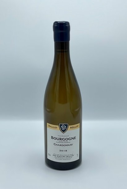 Domaine Ballot Millot - Bourgogne Chardonnay