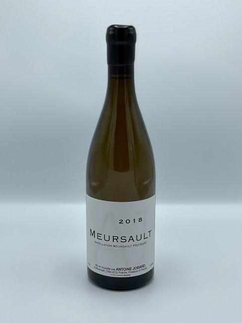 Domaine Antoine Jobard - Meursault-1