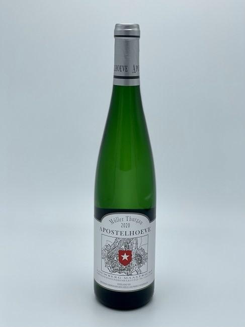 Apostelhoeve - Müller Thurgau-1