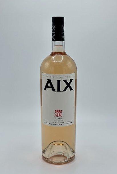 Maison Saint Aix - Coteaux d'Aix en Provence Rosé MAGNUM