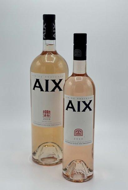 Maison Saint Aix - Coteaux d'Aix en Provence Rosé