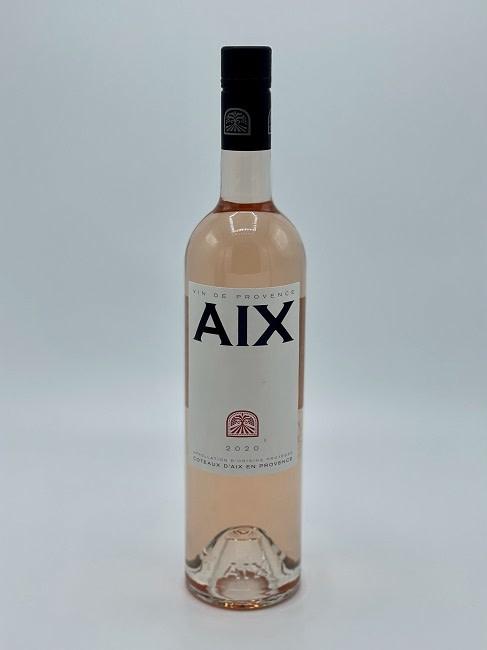 Maison Saint Aix - Coteaux d'Aix en Provence Rosé-2