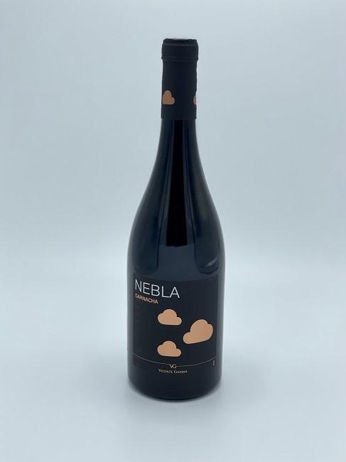 Nebla - Garnacha-1