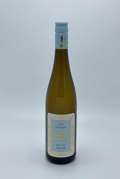 Weingut Robert Weil – Rheingau Riesling Trocken