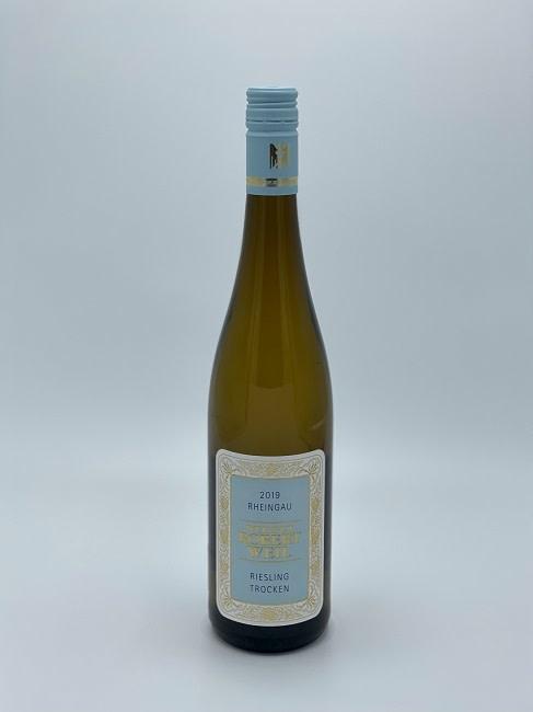 Weingut Robert Weil – Rheingau Riesling Trocken-1