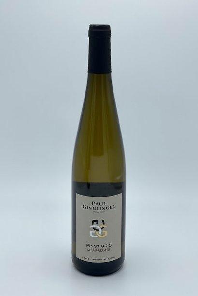 Domaine Paul Ginglinger - Pinot Gris les Prelats
