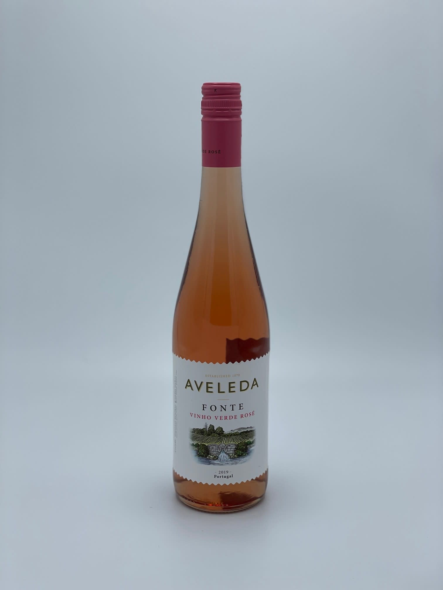 Aveleda - Fonte Vinho Verde Rosé-2