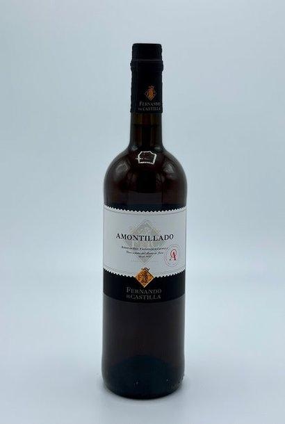 Rey Fernando - Classic Amontillado Rare Old