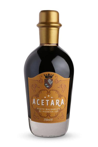 Acetara - Aceto Balsamico di Modena IGP 3***