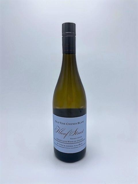Mullineux - Kloof Street Chenin Blanc, Swartland-1