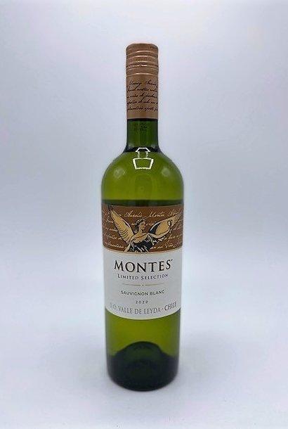 Montes Limited Selection - Sauvignon Blanc