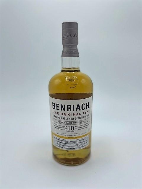 Benriach The Original Ten-1