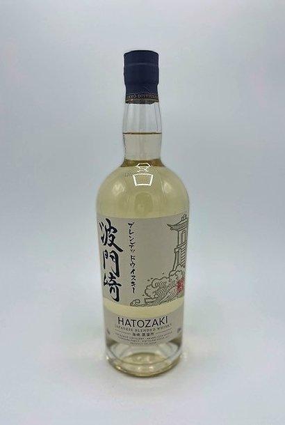 Hatozaki - Blended Whisky