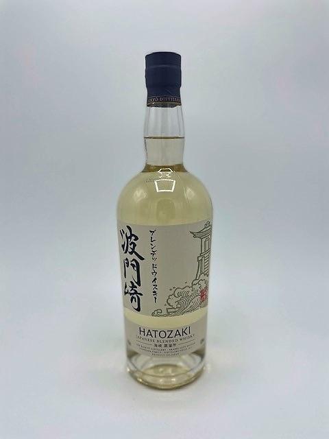 Hatozaki - Blended Whisky-1